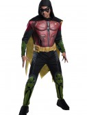 Men's Robin Arkham Origins Costume buy now
