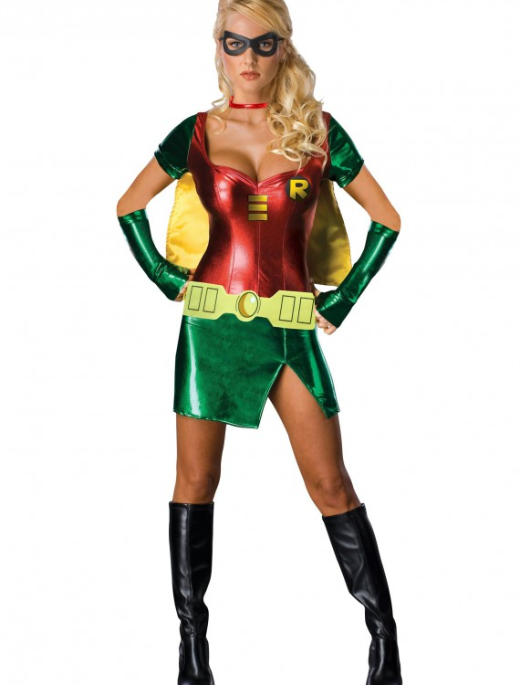 Robin Girl Sexy Costume buy now