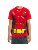 Robin Caped Costume Shirt buy now