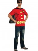 Robin T-Shirt Costume buy now