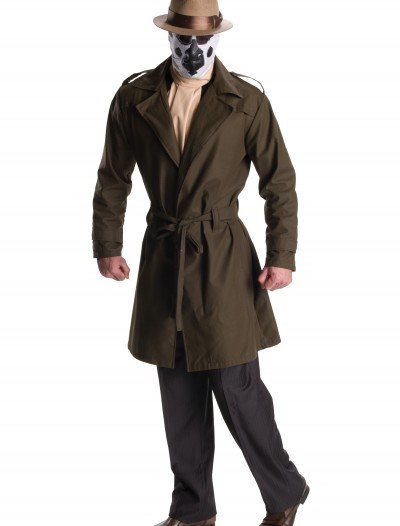 Rorschach Watchmen Costume buy now