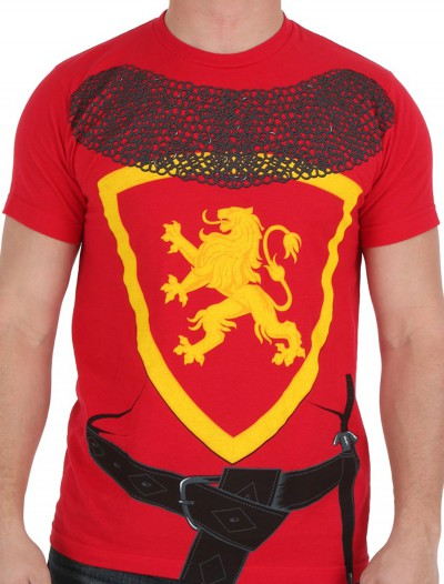 Royal Knight Costume T-Shirt buy now
