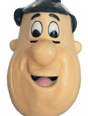 Rubber Fred Flintstone Mask buy now