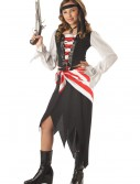 Ruby the Pirate Beauty Child Costume buy now