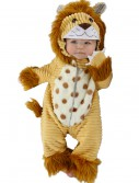Safari Lion Infant Costume buy now