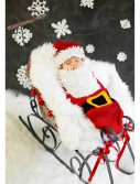 Santa Baby Newborn Bunting buy now