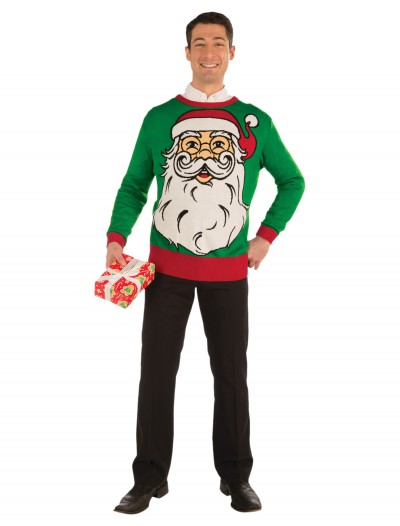 Santa Christmas Sweater buy now
