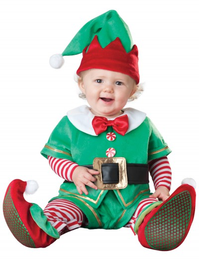 Santa's Lil Elf Costume buy now