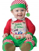 Santa's Li'l Helper Costume buy now