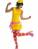 Sassy Big Bird Costume buy now