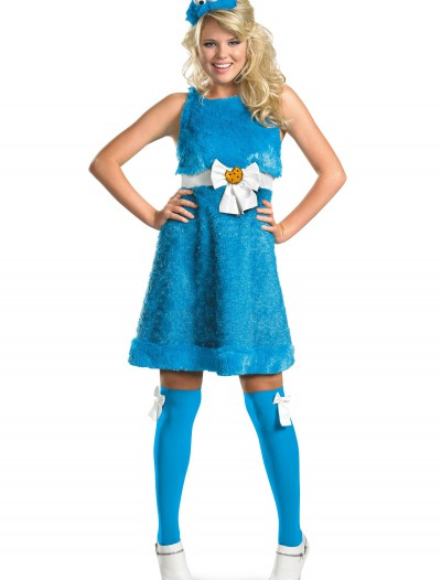 Sassy Cookie Monster Costume buy now