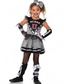 "Scare ""U"" Cheerleader Child Costume buy now"