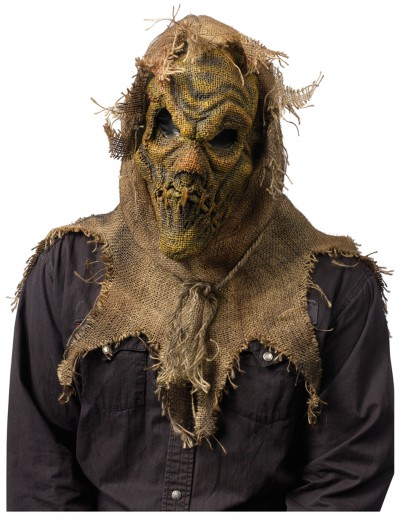Scary Scarecrow Mask buy now