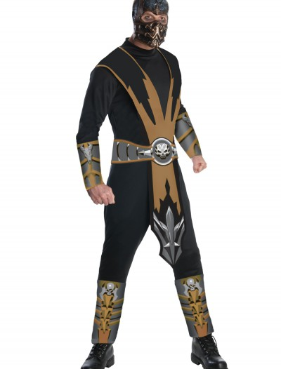 Scorpion Costume buy now