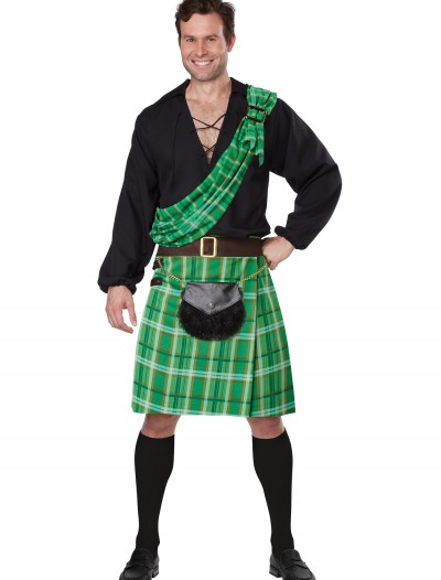 Scottish Kiltsman Costume buy now