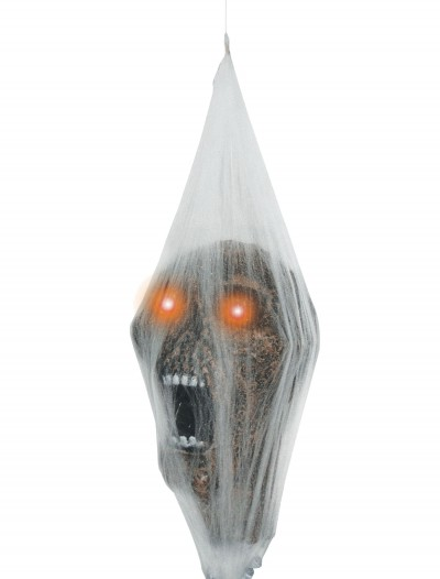 Screaming Light Up Larva Head buy now
