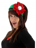 Sequin Poinsettia Headband buy now