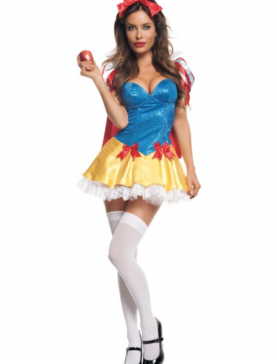 Sequin Snow White Costume buy now