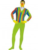 Sesame Street Adult Bert Skin Suit buy now
