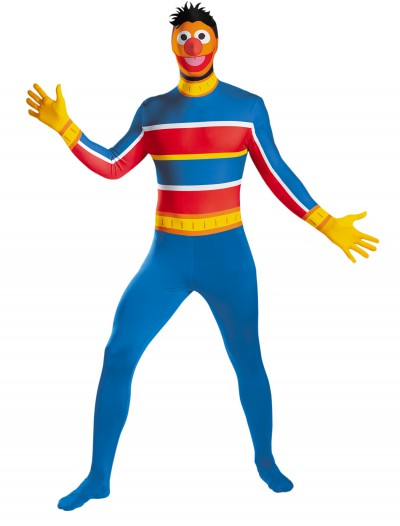 Sesame Street Adult Ernie Skin Suit buy now