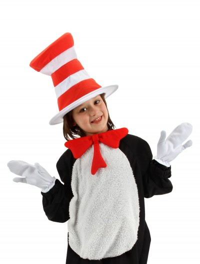 Seuss Kids Cat in the Hat Accessory Kit buy now