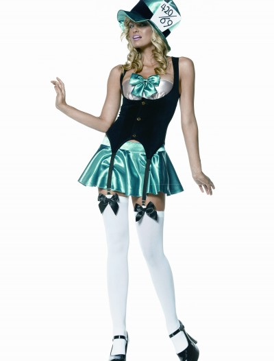 Sexy Adult Mad Hatter Costume buy now