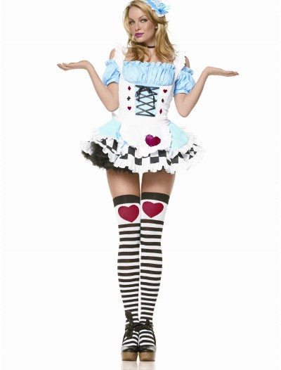 Sexy Alice Costume buy now