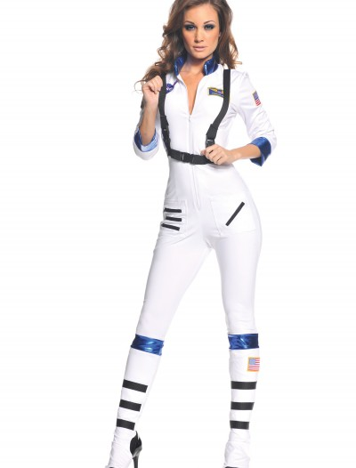 Sexy Astronaut Costume buy now