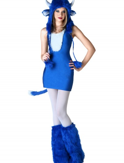 Sexy Babe the Blue Ox Costume buy now