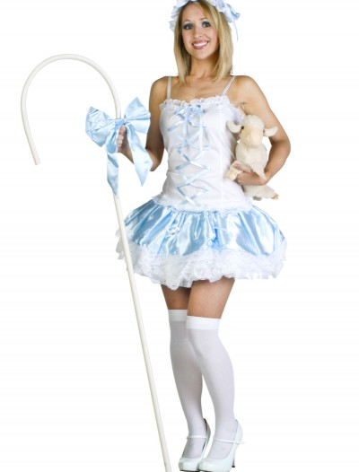 Sexy Bo Peep Costume buy now