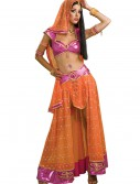 Sexy Bollywood Dancer Costume buy now