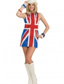 Sexy British Invasion Costume buy now