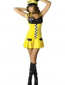 Sexy Cab Driver Costume buy now