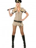 Sexy California Sheriff Costume buy now