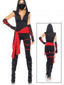 Sexy Deadly Ninja Costume buy now