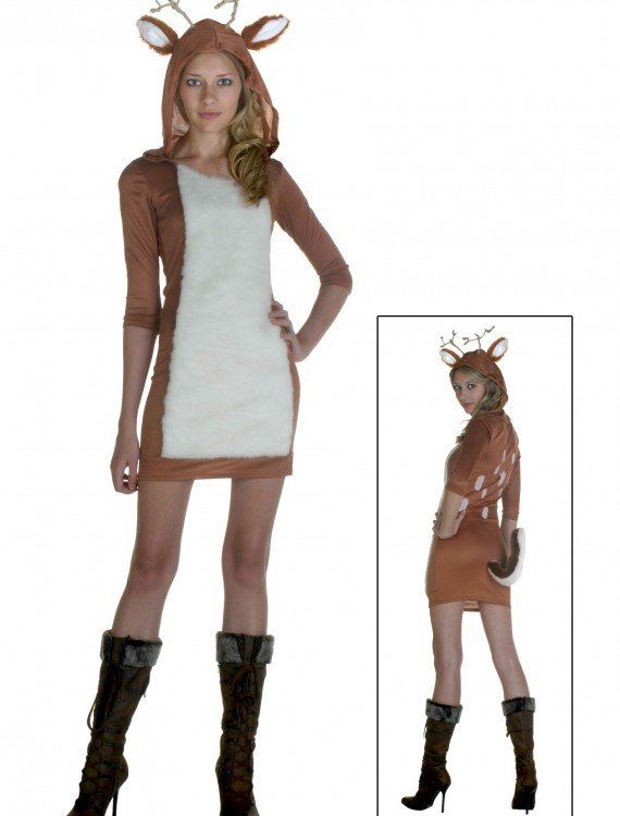 Sexy Deer Costume buy now