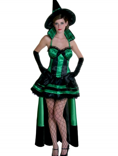 Sexy Deluxe Witch Costume buy now