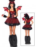 Sexy Demon Dragon Costume buy now