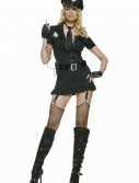 Sexy Dirty Cop Costume buy now