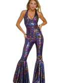 Sexy Disco Jumpsuit buy now