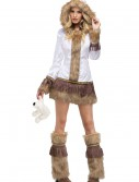 Sexy Eskimo Adult Costume buy now
