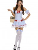 Sexy Exclusive Kansas Girl Costume buy now