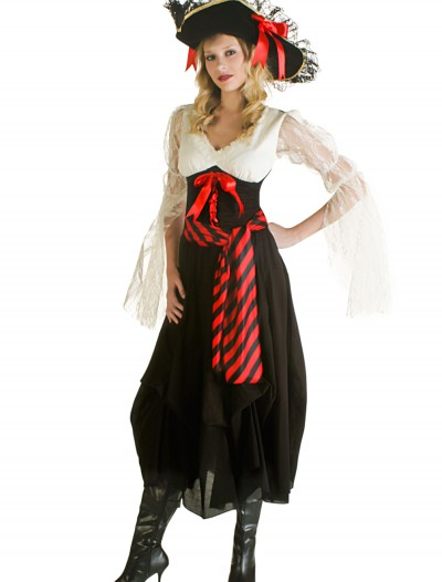 Sexy Female Pirate Costume buy now