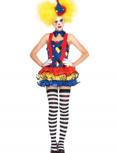 Sexy Giggle Clown Costume buy now