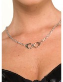 Sexy Handcuff Necklace buy now