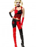 Sexy Harlequin Joker Costume buy now
