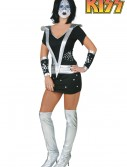 Sexy KISS Spaceman Costume buy now