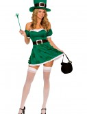 Sexy Leprechaun Costume buy now