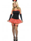 Sassy Miss Mouse Costume buy now