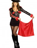Sexy No Bull Matador Costume buy now
